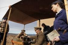 Vilafamés posa en valor l'antic camp d'aviació de la guerra civil i amplia la seua oferta turística (1)