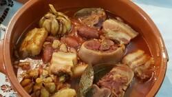 Vuelta al sabor de la cocina tradicional en las 'Jornadas de platos de cuchara' (5)
