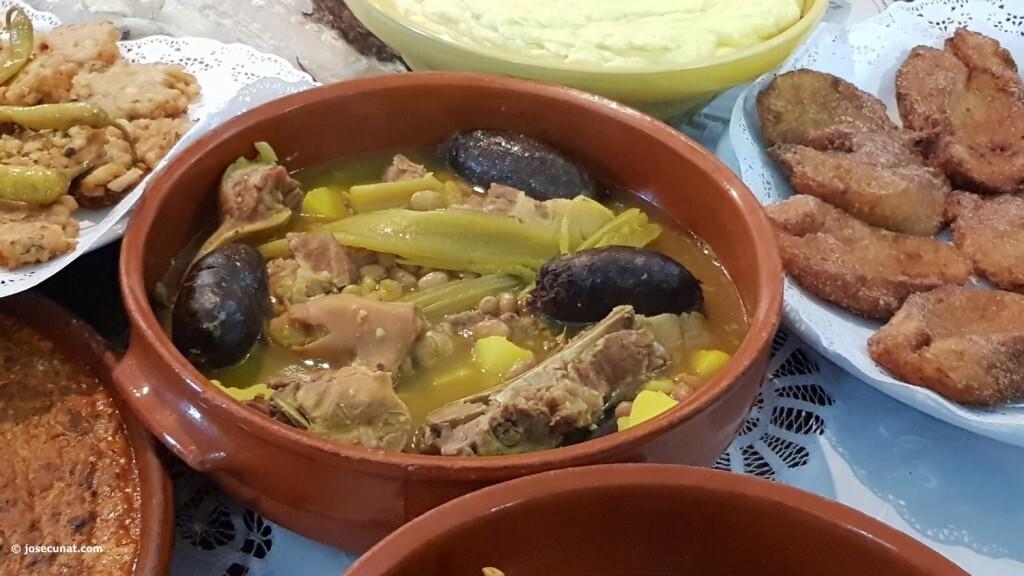 Vuelta al sabor de la cocina tradicional en las 'Jornadas de platos de cuchara' (6)