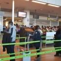 El Aeropuerto de Valencia registró en julio su récord con 791.662 pasajeros
