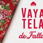 La Fallera Mayor de València, Rocío Gil inaugurará la exposición del Centro Comercial El Saler