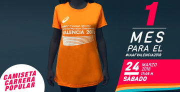 camiseta chica valencia 2018
