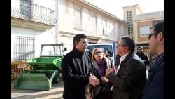 Els habitants del Valle de Ayora-Cofrentes reben de la Diputació 4 vegades més ajudes que la mitjana provincial per a frenar la despoblació