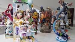 Exposición del Ninot 2018: horarios , precios y como llegar