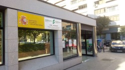 oficina Seguridad Social en Juan Llorens, Valencia
