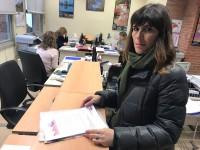 registre Univ, Imma Coret, 27 febrer 2018