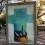 Cartell Setmana Santa Marinera de València.