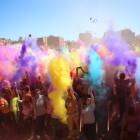 La Holi Life volverá a colorear a los runners valencianos