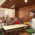25-03-2018 L'Ajuntament reforça l'oferta lúdica per als majors en el programa d'envelliment actiu