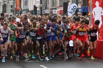315 atletas de élite y 87 selecciones estarán presentes en el IAAFTrinidad Alfonso WHM Valencia 2018.