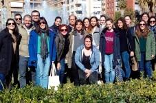 Arranca la V Lanzadera de Empleo de València para fomentar la inserción laboral.