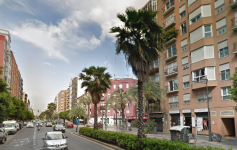Avinguda de Peris i Valero Google Maps
