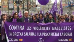 CCOO País Valencià ccoopv Twitter