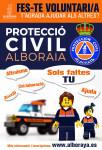 Cartel P.CIVIL Val
