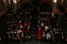 Diputación Valencia reúne a 100 municipios durante la Startup Europe Week
