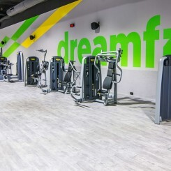 Dreamfit, tu gimnasio low cost, sin permanencia