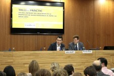 El área de Modernización promueve la adecuación de las entidades locales al nuevo marco europeo de protección de datos,