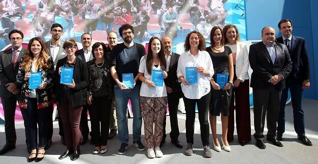 El plazo para participar en la V edición de estos galardones, que repartirán 8.000 euros, finaliza el 9 de julio.