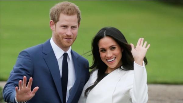 El príncipe Harry y Meghan Markle permitirán a 1 500 británicos presenciar la Boda Real Infobae