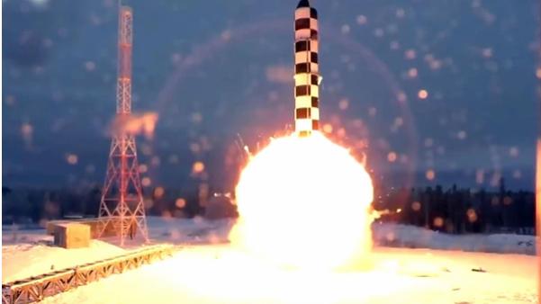 Estados Unidos acusó a Rusia de violar los tratados tras la presentación de su nuevo misil Infobae