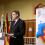 Puig pide al Gobierno central que active el trasvase Tajo-Segura y se comprometa en un gran acuerdo por los recursos hídricos
