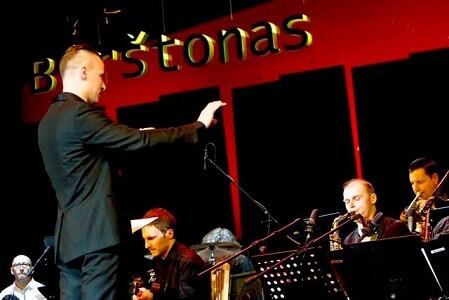 Festival de Jazz de Birštonas.