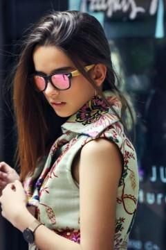 Fundación Pequeño Deseo y Malvarrosa Sunglasses crean La mirada solidaria para cumplir deseos (1)