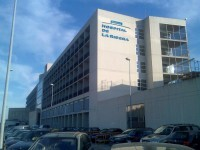 Hospital-Façana
