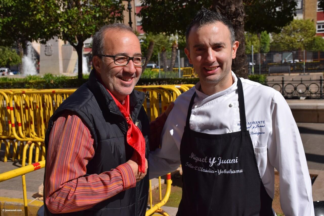 II Concurs d'Espardenyà Valenciana de Aizira Francisco José García (111)