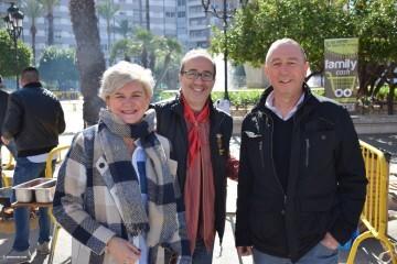 II Concurs d'Espardenyà Valenciana de Aizira Francisco José García (130)