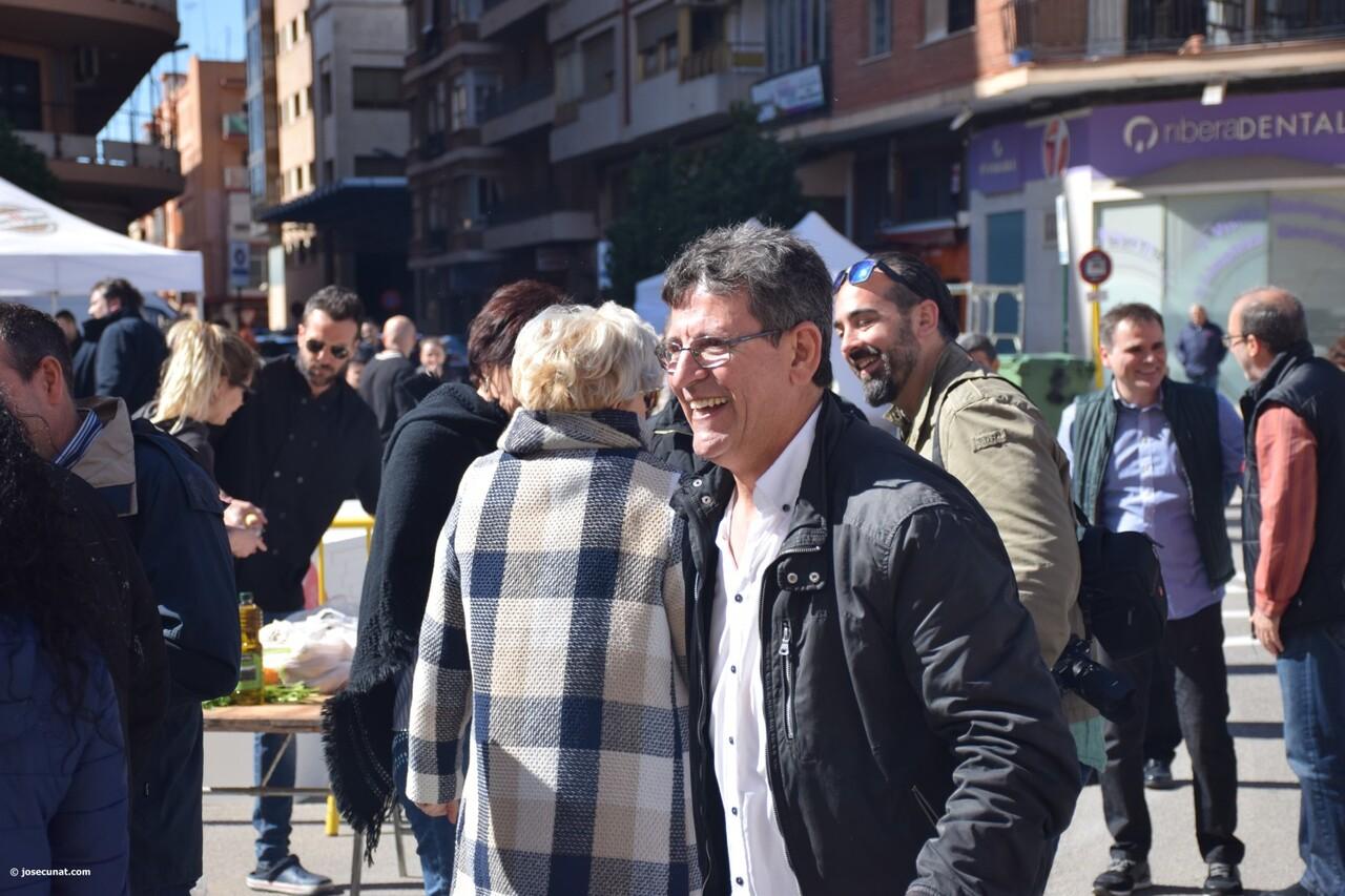 II Concurs d'Espardenyà Valenciana de Aizira Francisco José García (136)