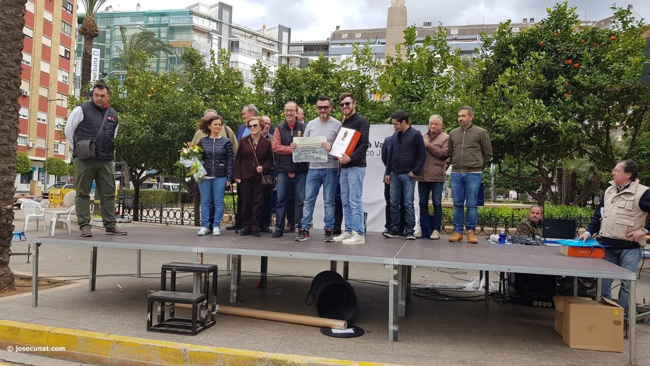 II Concurs d'Espardenyà Valenciana de Aizira Francisco José García 20180 (188)