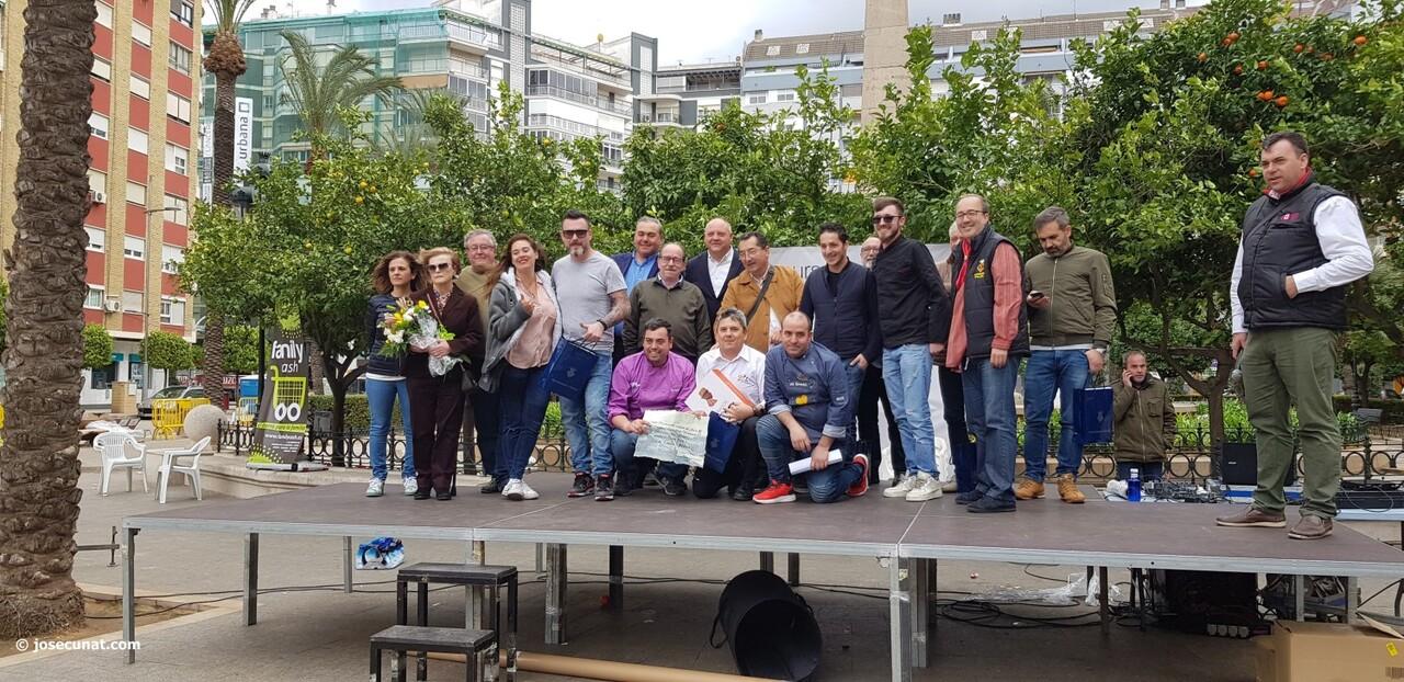 II Concurs d'Espardenyà Valenciana de Aizira Francisco José García 20180 (208)
