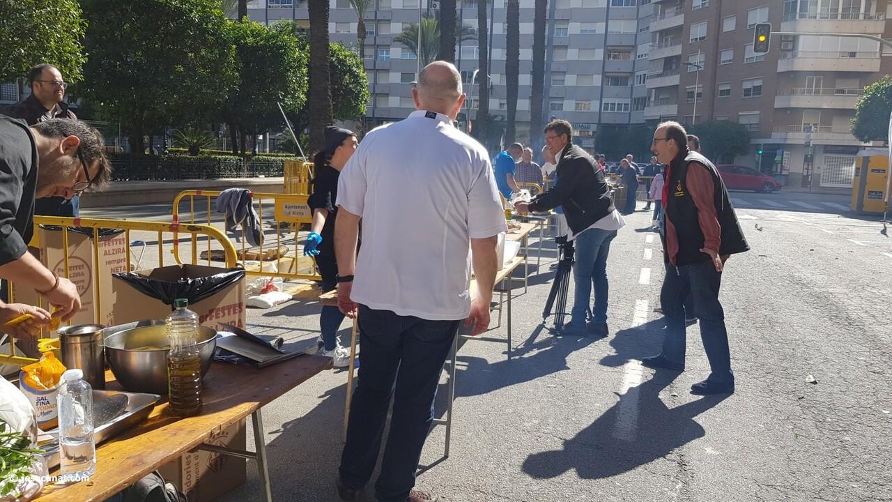 II Concurs d'Espardenyà Valenciana de Aizira Francisco José García 20180 (49)