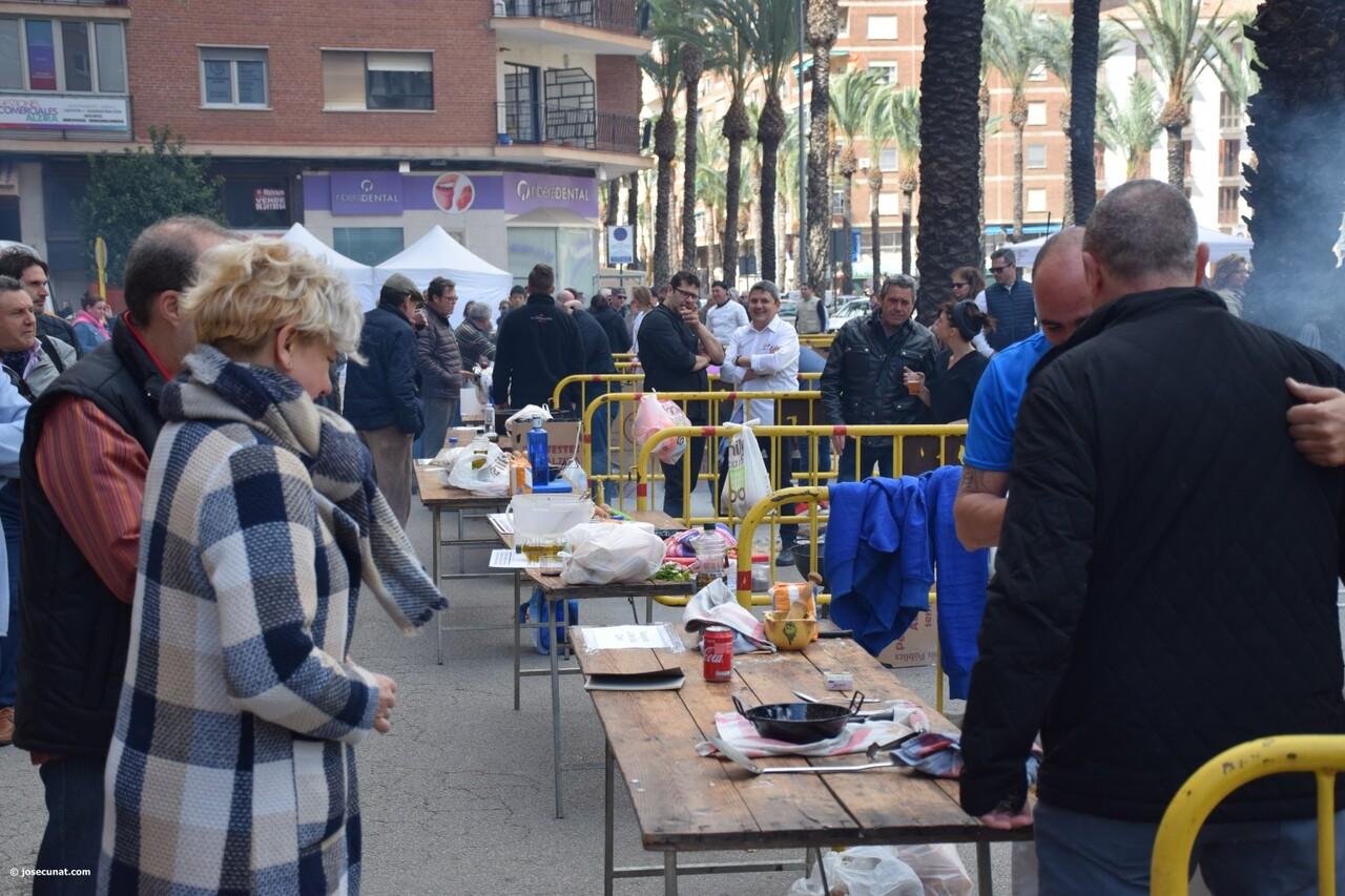II Concurs d'Espardenyà Valenciana de Aizira Francisco José García (238)