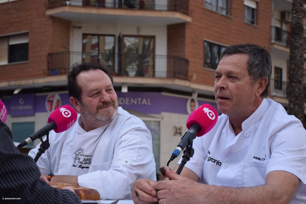II Concurs d'Espardenyà Valenciana de Aizira Francisco José García (256)