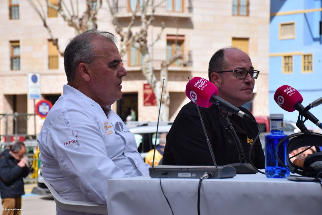 II Concurs d'Espardenyà Valenciana de Aizira Francisco José García (262)