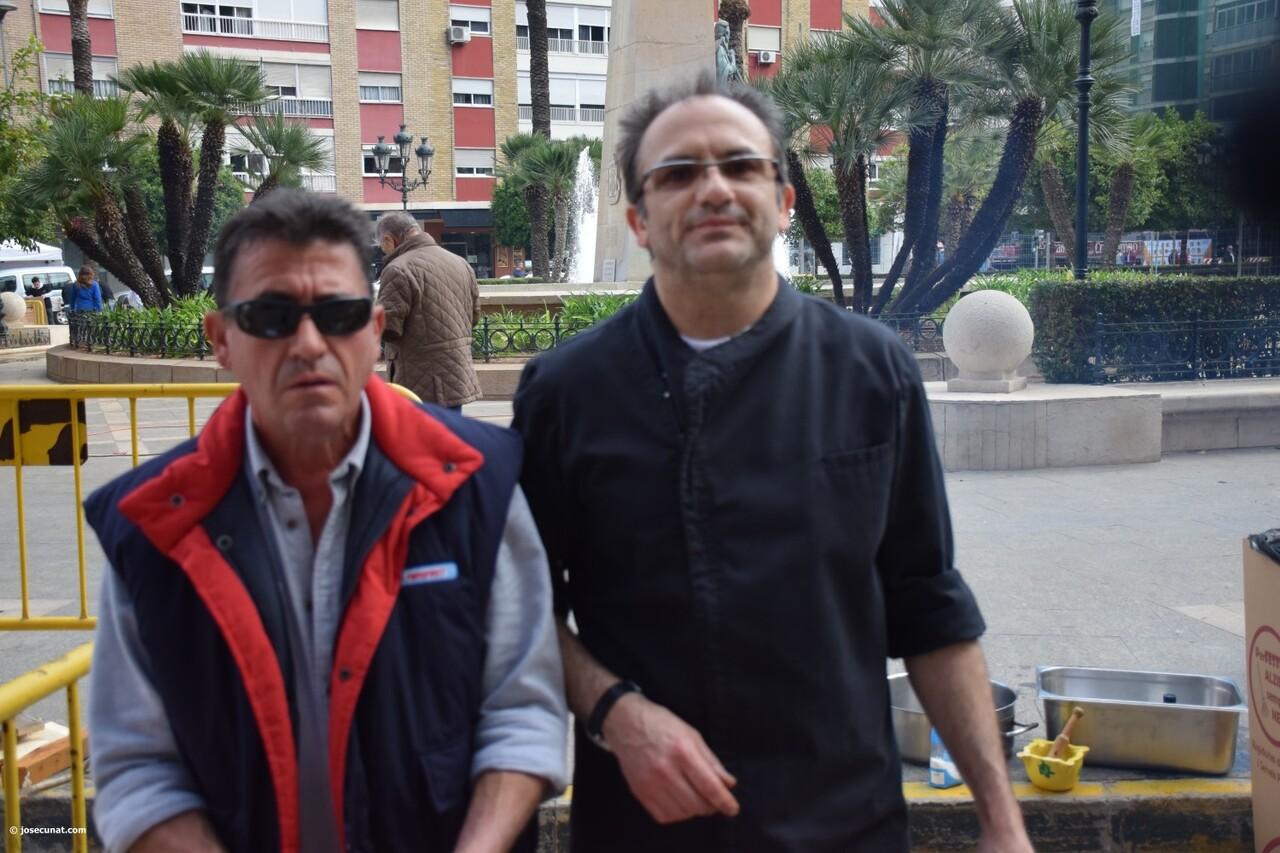 II Concurs d'Espardenyà Valenciana de Aizira Francisco José García (35)