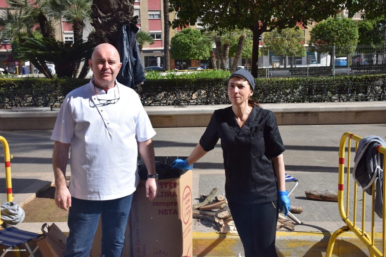 II Concurs d'Espardenyà Valenciana de Aizira Francisco José García (88)