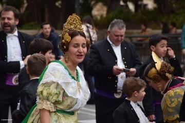 Imágenes de la Cavalcada, Cabalgata del Ninot de Valencia_2018 (12)