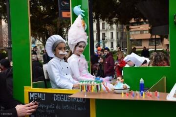 Imágenes de la Cavalcada, Cabalgata del Ninot de Valencia_2018 (25)
