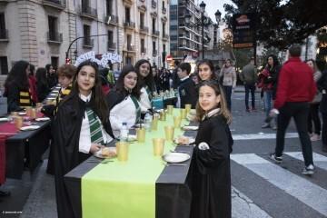 Imágenes de la Cavalcada, Cabalgata del Ninot de Valencia_2018 (41)