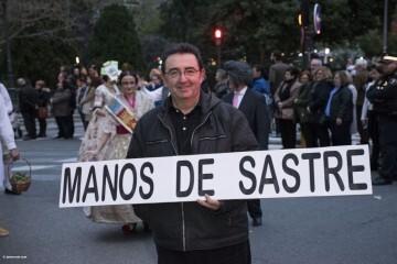 Imágenes de la Cavalcada, Cabalgata del Ninot de Valencia_2018 (42)