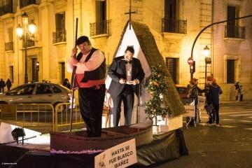 Imágenes de la Cavalcada, Cabalgata del Ninot de Valencia_2018 (53)