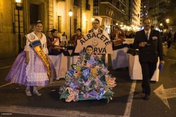 Imágenes de la Cavalcada, Cabalgata del Ninot de Valencia_2018 (57)