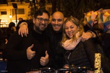 Imágenes de la Cavalcada, Cabalgata del Ninot de Valencia_2018 (66)