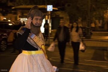 Imágenes de la Cavalcada, Cabalgata del Ninot de Valencia_2018 (71)