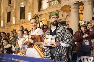 Imágenes de la Cavalcada, Cabalgata del Ninot de Valencia_2018 (77)
