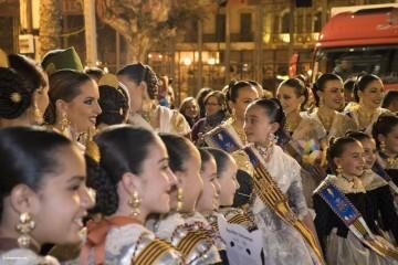 Imágenes de la Cavalcada, Cabalgata del Ninot de Valencia_2018 (80)