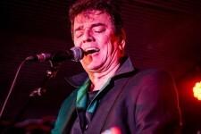 Jaime Urrutia celebra en el Palau de la Música los 30 años de 'Camino Soria' y sus grandes éxitos.
